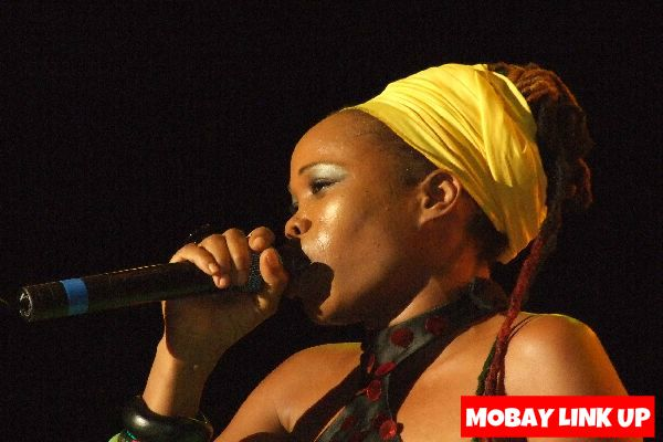Queen Ifrica Removed From Canadian Concert After Gay Tension